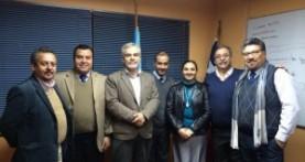 Electo nuevo Directorio Nacional ANFDGAC