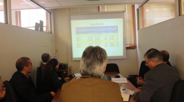 ANFDGAC inicia Consulta Sindical sobre propuesta del Gobierno en Materia Previsional