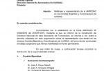 ANFDGAC informa el nombramiento de los nuevos Tutores y la renovada constitución de los Comités Bipartitos