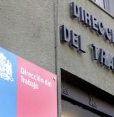 Resolución de la Dirección del Trabajo respecto investidura de Ministros de Fe ANFDGAC