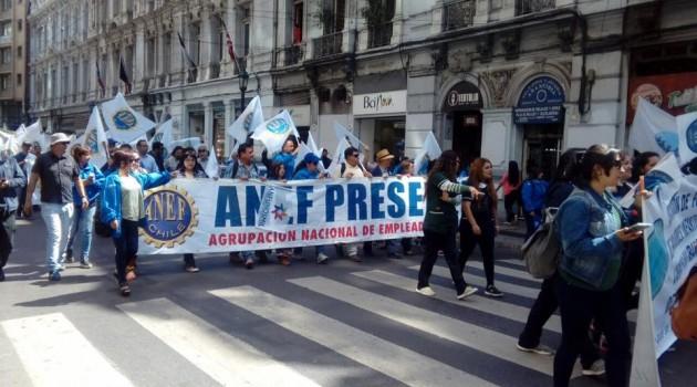 URGENTE: SOBRE PARO DE LA ANEF, ATENCIÓN AERONÁUTICOS