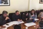 Segunda Jornada de Capacitación Sindical: La ANFDGAC avanza