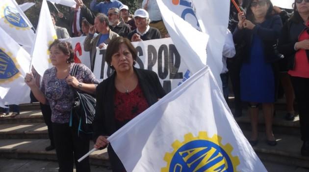 ANEF convoca a PARO NACIONAL 20 y 21 de Octubre 2016