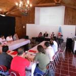 Asamblea Nacional anfdgac 2012