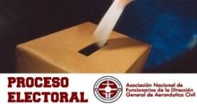 Proceso Electoral 2014
