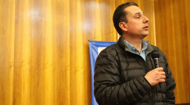Entrevista: habla Héctor Rodríguez, abogado de la ANFDGAC, sobre la demanda en materia previsional