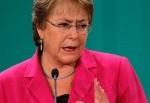 Carta de Michelle Bachelet Jeria a la ANEF