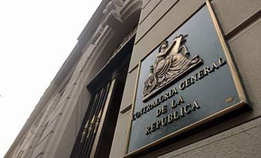 Comunicado de Prensa ante la arremetida de Contraloría General de la República