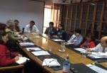 ANFDGAC participa en  reunión de la mesa tripartita de trabajo previsional