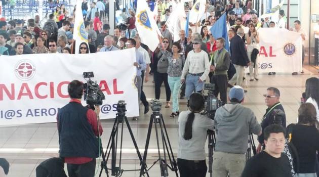 La ANFDGAC en los medios a propósito del histórico fallo de la Corte de Apelaciones