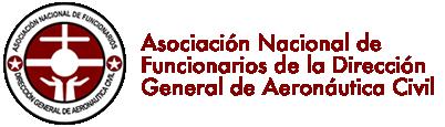 Asociación Nacional de Funcionarios de la Dirección General de Aeronáutica Civil