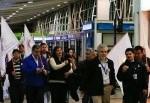 """Funcionarios de la DGAC responden a Rincón: """"La invitamos a informarse mejor"""""""