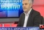 """ANFDGAC responsabilidad tras robo en aeropuerto es """"compartida"""""""